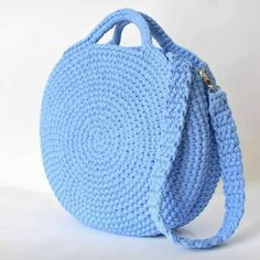 Crochet bag 346706871312979884 - How to Crochet a Beauty and Cute Handbag or Bags? New Season crochet bag; crochet bag holder # Source by sebchrisgros Free Crochet Bag, Crochet Shell Stitch, Crochet Bags, Knit Crochet, Crochet Handbags, Crochet Purses, Cute Handbags, Purses And Handbags, Diy Sac