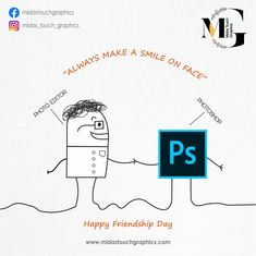 #MidasTouchGraphics #SocialWhizz #CreativeEra #HappyFriendshipDay #FriendshipDay #CreativeFriendshipDay #FriendshipDayPosters #30thJuly #SocialMediaPosts #SocialMediaCampaign #SocialMediaMarketing #SocialPosts #DigitalMarketing #MarketingAgency #InstagramMarketing #FacebookMarketing #TwitterMarketing #MediaMarketing #AdvertisingAgency #SocialAdvertising #SocialCampaign #SocialMediaGraphics #CreativeIdeas #Campaign #Creativity #GraphicDesigning #GraphicDesigns #AdobePhotoshop… Online Marketing Services, Facebook Marketing, Media Marketing, Digital Marketing, Instagram Advertising, Social Advertising, Social Campaign, Happy Friendship Day, Website Development Company