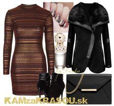 #kamzakrasou #sexi #love #jeans #clothes #dress #shoes #fashion #style #outfit #heels #bags #blouses #dress #dresses #dressup #trendy #tip #new #kiss #kisses  Silvester! - KAMzaKRÁSOU.sk
