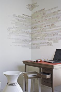 "Collectiv Viy5 ""Magnetic Wallpaper"""