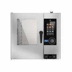 E-Combidämpfer, iQ 711 Software, Usb, Kitchen Appliances, Interior Lighting, Education, Diy Kitchen Appliances, Home Appliances, Kitchen Gadgets