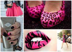 Black & Pink Bio Sculpture Gel, Pink, Black, Black People, Pink Hair, Roses