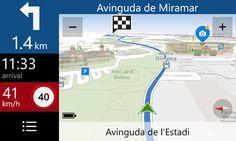 MWC 2013: Nokia unifie la marque HERE en y intégrant ses applications de cartographie | Actualites | Softonic