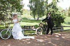 Tiffany & Josh's Belcroft Wedding Photo By NightinGail Photography