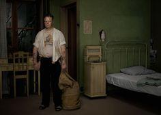 Erwin Olaf — photography @ ShockBlast