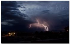 10 Tips for Capturing Lightning, 10 tips to Photograph lightning