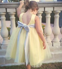 Hey, I found this really awesome Etsy listing at https://www.etsy.com/listing/79794092/yellow-dress