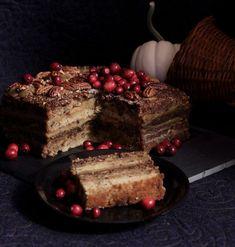 Is it pie or is it cake?