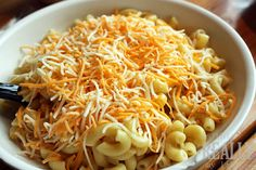 Noodles & Company Mac and Cheese
