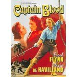 Captain Blood (DVD)By Errol Flynn