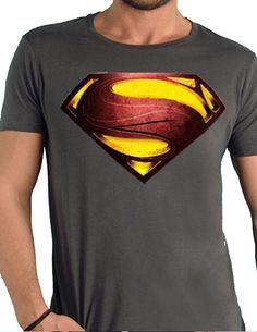 $179.00 Playeras Superman logo Nuevo