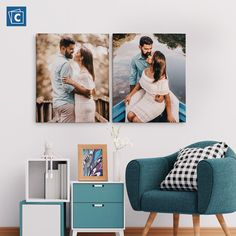 The canvas print is a classic that will look good in almost any space you put it in. Click here to create yours! Best Canvas Prints, Custom Canvas Prints, Wall Art Prints, Create Your Own Canvas, Canvas Collage, Canvas Online, Print Your Photos, Photo Canvas, Tool Design