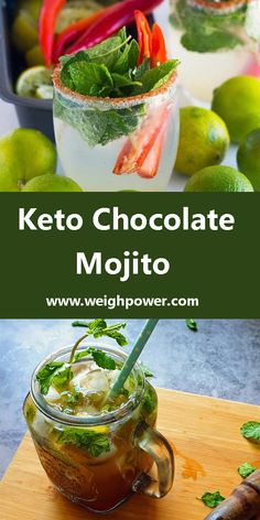 It's been quite some time since we've posted a drink recipe on Tasteaholics, whether alcoholic or not. We get a lot of love on these rare posts, especially around the weekend when people are exploring their drinking options. Although these drinks are also completely acceptable during the week- we all have days when we need a drink at the end of the day! #ketochocolate #keto #ketorecipes