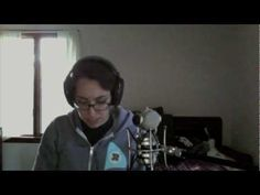 michelle chamuel - When the World Was Young (For the love of geek, she's gotta win. lol)