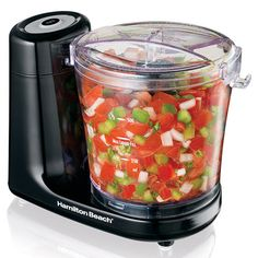 (click twice for updated pricing and more info) Hamilton Beach - 3 Cup Capacity Food Chopper #housewares #kitchen_gadgets #food_choppers http://www.plainandsimpledeals.com/prod.php?node=34675=Hamilton_Beach_-_3_Cup_Capacity_Food_Chopper_-_72900#