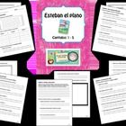 This is a packet of chapter questions to check for comprehension.  This version is in Spanish and follows the Flat Stanley original book (spanish v...