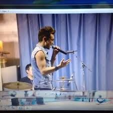 OMG the muscles Joey I <3 U!!!!