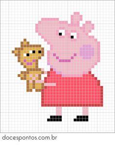 Um blog sobre ponto cruz, gráficos, bordados, mensagens Beaded Cross Stitch, Cross Stitch Charts, Cross Stitch Designs, Cross Stitch Embroidery, Cross Stitch Patterns, Embroidery Patterns, Hand Embroidery, Hama Beads Design, Hama Beads Patterns