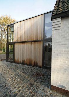 WVL Garage Doors, Outdoor Decor, Home Decor, Decoration Home, Room Decor, Home Interior Design, Carriage Doors, Home Decoration, Interior Design