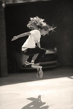 Love skater girls!