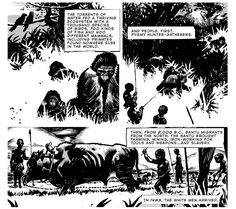 Army of God: a non-fiction graphic novel about the Lord's Resistance Army