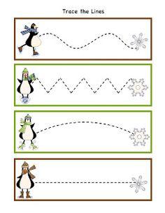1000 Images About Preschool Penguins On Pinterest