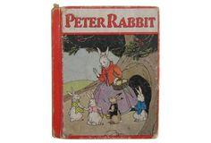 Peter Rabbit, 1934