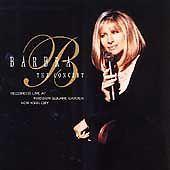 Barbra Streisand / The Concert / Like New / Never Played 2 CD Set / 1994 Columbia #ShowVocals #BarbraStreisand #Music