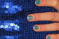 Hongos en las uñas: combátelos con vinagre - Trucos de belleza caseros