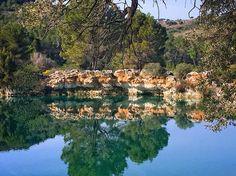 Laguna Salvadora  #ruideratreasures #photography