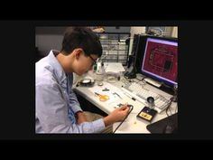 Google Science Fair 2014: Wearable Sensors: A Novel Healthcare Solution for the Aging Society by Kenneth Shinozuka, age 15 #Google_Science_Fair #Technology #Wearable_Sensor