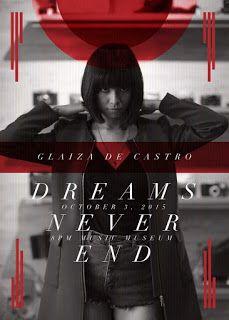 Glaiza De Castro Ecstatic Over The Big Success Of Her Music Museum Concert | Showbiz Portal