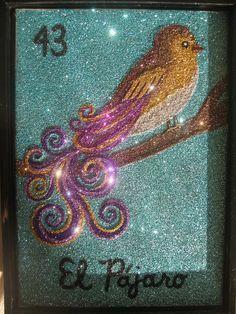 Image result for glitter art