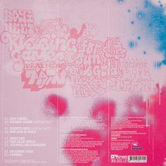 #artwork #record #album #vinyl #coverartwork #kindredspiritsrecords #kissinggame #housemusic #deephouse #madebymachine #artdirection #illustration #typography #drawing #spraycanart