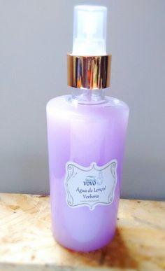 Água de Lençol aroma Verbena