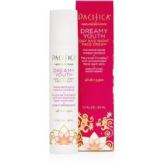 Pacifica Dream Youth Day & Night Face Cream