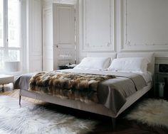 Cozy bedroom.. From @Carolina Krupinska Engman