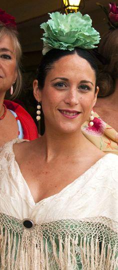 IMG_1098-R Spanish Style, True Beauty, Fashion Art, Caribbean, Crochet Earrings, Dance, My Style, Spain, Flamenco Dresses