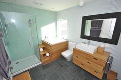 Japanese Style Bath