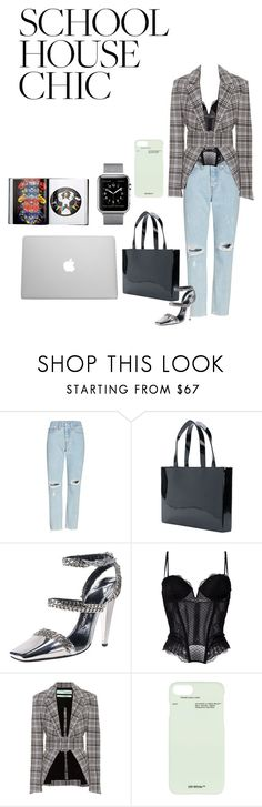 """Destination finals"" by cindy-gabrielle ❤ liked on Polyvore featuring Levi's, Helmut Lang, Tom Ford, La Perla, Off-White and Rizzoli Publishing"