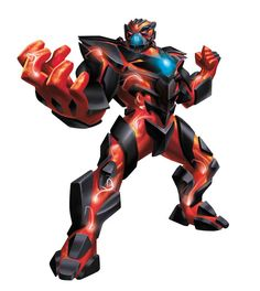 Max Steel 19
