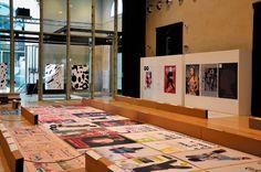 CONTEMPORARY ITALIAN SOCIAL AND CULTURAL COMMUNICATION DESIGN | art-bit design&c. | molteplici modi… di riferire la molteplicità delle cose…