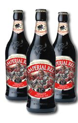 Introducing the appointed Wychwood warlord - Imperial Red.  This imperious character has established himself as the leader of the nomadic warriors dwelling in the ancient forest of The Wych Wood.  Do not fear the Imperial Red who comes in peace to liberate your taste buds with his robust yet succulent beer – the Wychwood Imperial Red.
