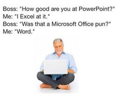 Funny Office Memes — 30 Pics