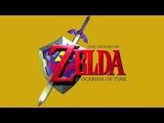 The Legend of Zelda: Ocarina of Time, Song of Storms