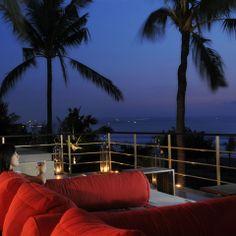 Tao Rooftop Bar, Ramada Resort Camakila
