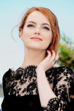Your Emma Stone Source!