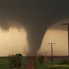 Tornado... Kansas   # Pin++ for Pinterest #
