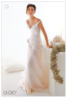 """le spose di gio wedding dress   ... di abiti """" Le Spose di Giò """" ( http://www.le-spose-di-gio.it"""