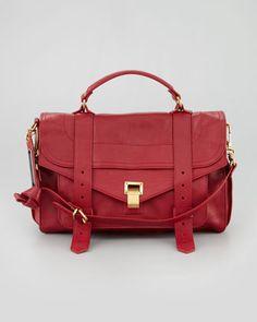 Proenza Schouler PS1 Medium Satchel Bag eeac73a0be25c